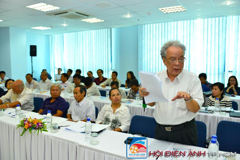 Giải pháp nâng cao chất lượng và phát triển phim tài liệu truyền hình Việt Nam
